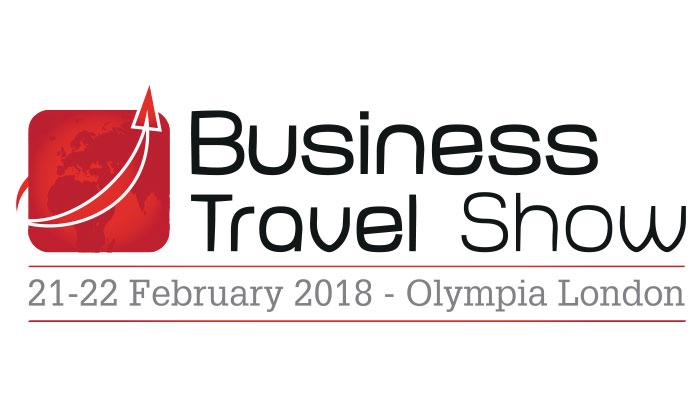 Business Travel Show 2018 -venuedirectory.com